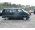 VW TRANSPORTER IV автобус