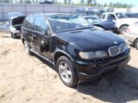 BMW X5 (E53) 4.4 i