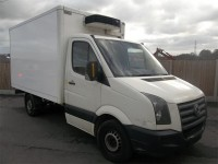 VW CRAFTER 30-50 (2E) 2.5 TDI