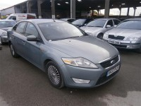 FORD MONDEO IV 1.8 TDCi