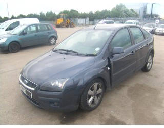 FORD FOCUS II (DA_) 1.8 Flexifuel