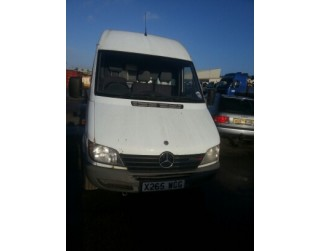 MERCE SPRINTER 3-t автобус (903) 311 CDI