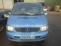 MERCE VITO фургон (638) 114 2.3 (638.034)