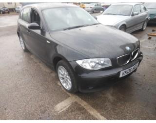 BMW 1(E81)