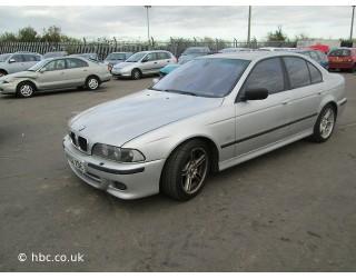 BMW 5 E39 530 i