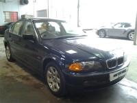 BMW 3 E46 323 i