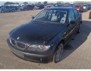 BMW 3 E46 325 i