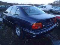 BMW 5 E39 523 i