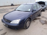 FORD MONDEO III (B5Y) 1.8 SCi